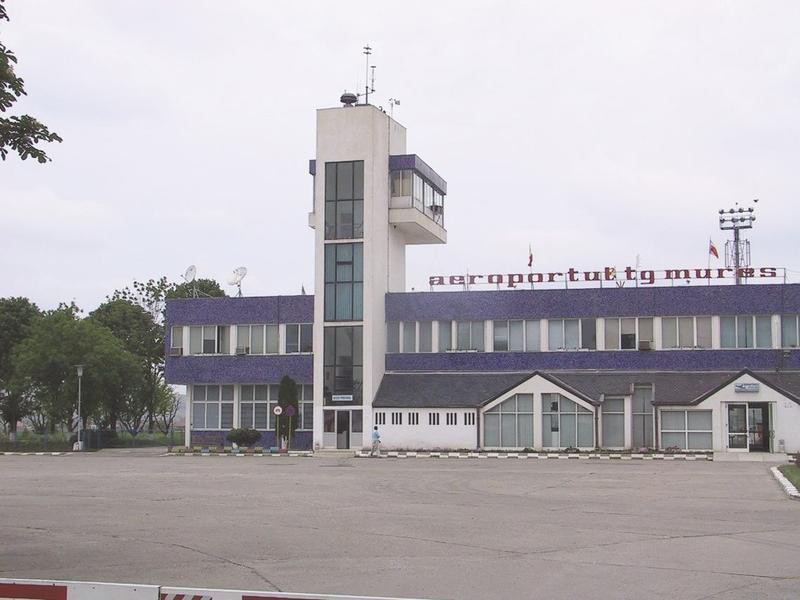 Tg-Mures Airport
