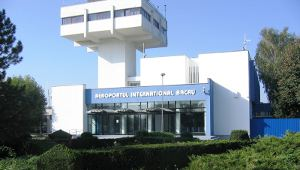 International Airport Bacau